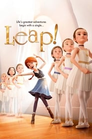 Watch Ballerina Online Movie