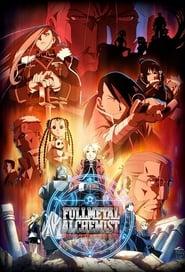 Fullmetal Alchemist: Brotherhood streaming vf poster