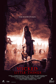 Wicked Little Things Full Movie netflix