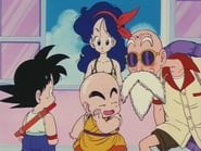 Dragon Ball Season 1 Episode 15 : Look out for Launch!