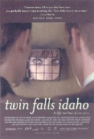 Twin Falls Idaho Film Plakat