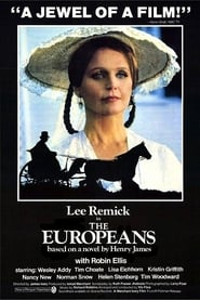 The Europeans se film streaming