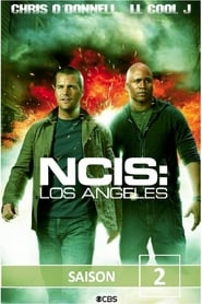 NCIS : Los Angeles: Saison 2