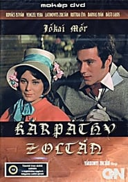 Imagen de A Hungarian Nabob 2: Karpathy Zoltan