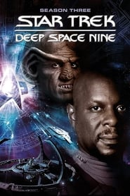 serie Star Trek : Deep Space Nine: Saison 3 streaming