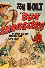 Gun Smugglers Film in Streaming Gratis in Italian