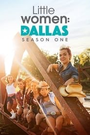 Streaming Little Women: Dallas poster