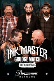 Ink Master streaming vf poster