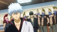 Gintama saison 7 episode 8