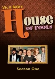 House of Fools streaming vf poster