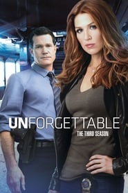 Unforgettable Season 3
