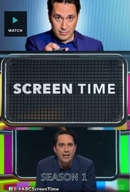 Screen Time streaming vf poster