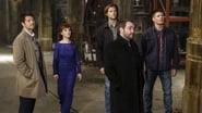 Supernatural saison 11 episode 22