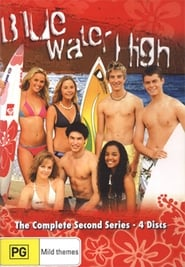 Streaming Blue Water High poster