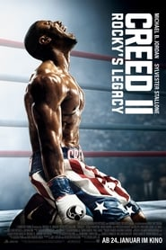 Creed II: Rocky