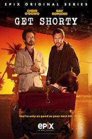 Streaming Get Shorty poster