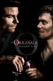 The Originals S05E11 – Til the Day I Die poster