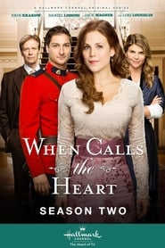 When Calls The Heart streaming saison 2