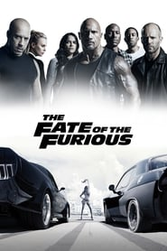 The Fate of the Furious Kickass