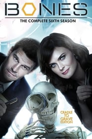 Bones - Season 9 Episode 17 : The Repo Man in the Septic Tank Season 6