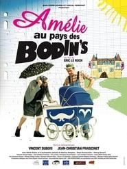 Imagen Amélie au pays des Bodin's