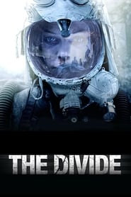 The Divide affisch