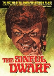 Affiche de Film The Sinful Dwarf