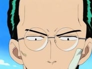 Luffy despierta. La impotencia de la señorita Kaya