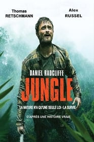 Watch Jungle Online Movie