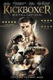 Watch Kickboxer: Retaliation Online Movie