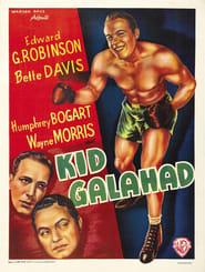 Kid Galahad Ver Descargar Películas en Streaming Gratis en Español