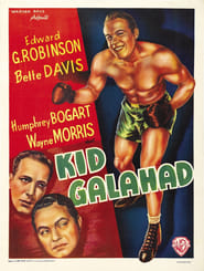 Kid Galahad locandina