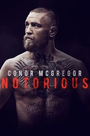 Conor McGregor: Notorious (2017) Watch Online Free