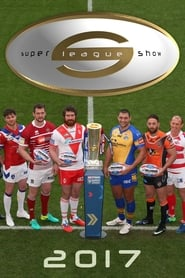 Super League Show streaming vf poster