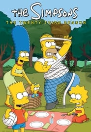 The Simpsons Season 11 Season 23