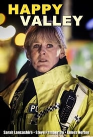 Streaming Happy Valley poster
