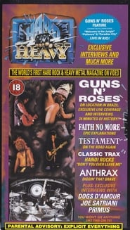 Hard 'N Heavy Volume 13