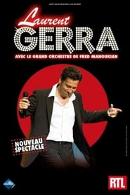 Laurent Gerra - Avec le grand orchestre de Fred Manoukian (Au Palais des Sports)
