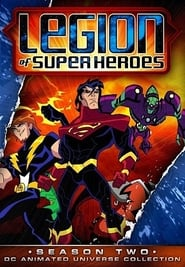 serien Legion of Super Heroes deutsch stream