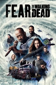 Fear the Walking Dead staffel 4 deutsch stream poster