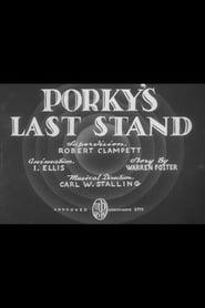Porky's Last Stand