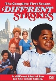 Diff'rent Strokes Season 3