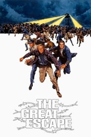 Watch The Great Escape Online Movie