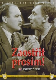 Zaostřit, prosím! Film in Streaming Completo in Italiano