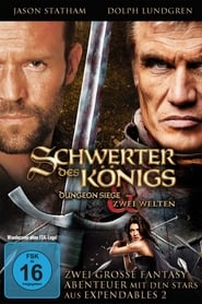 In the Name of the King Collection Poster