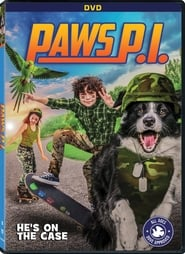 Paws P.I. (2018) Full Movie Watch Online Free
