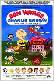 image de Bon Voyage, Charlie Brown (and Don't Come Back!) affiche