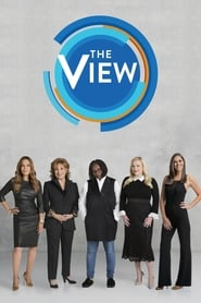The View - Season 6 Episode 162 : May 7, 203 Season 22