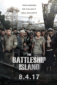 The Battleship Island (2017) 720p HD Eng Sub Movie Online