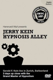 Jerry Kein Hypnosis Alley (2015)